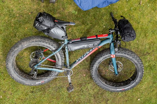 The Best Bikepacking Bikes And Kit Mbr