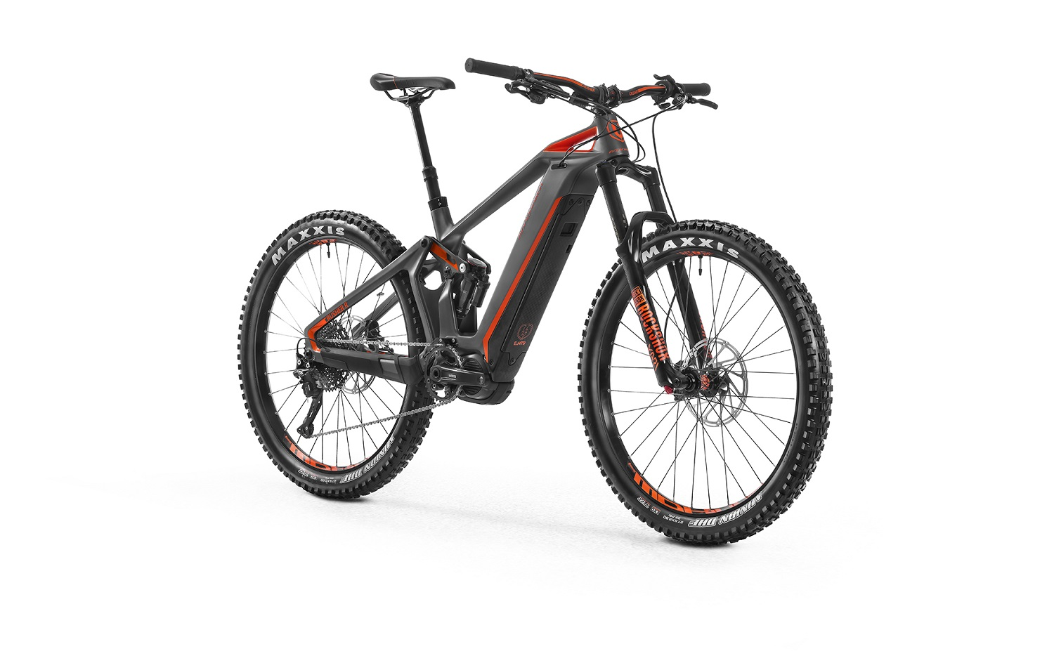 new mondraker e crusher carbon electric enduro bike mbr. Black Bedroom Furniture Sets. Home Design Ideas
