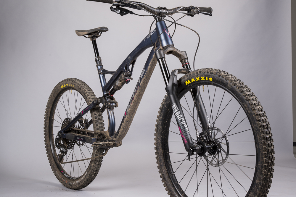 Whyte T-130 S review