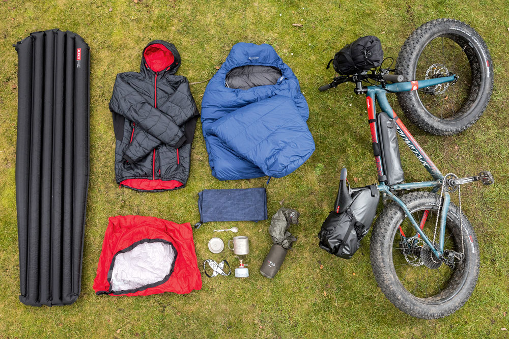 The best bikepacking bikes and kit - MBR