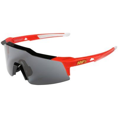 38aaafe91e 100% Speedcraft Sport sunglasses review - MBR