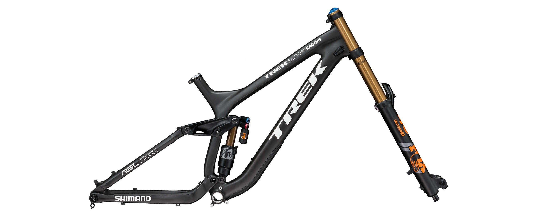 6ee863d8d74 Trek Session 29 Carbon downhill bike - MBR