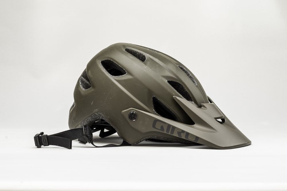 Giro Chronicle MIPS helmet review - MBR