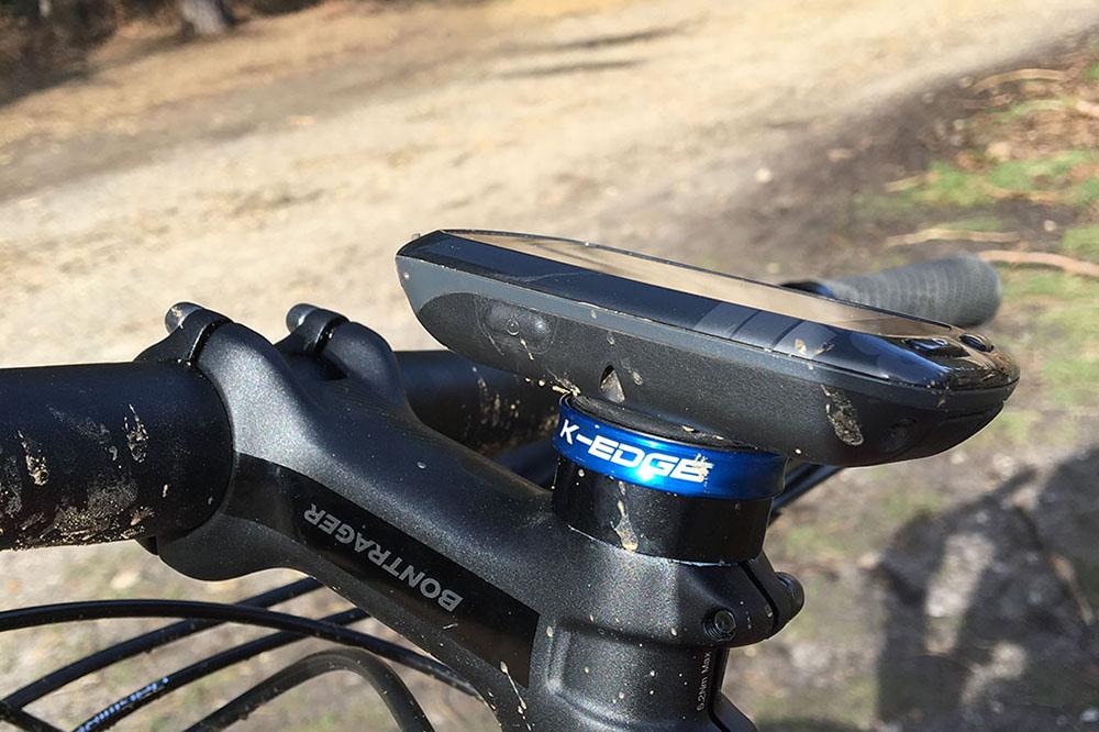 aefa191d31c K-Edge Gravity Cap GPS mount review - MBR