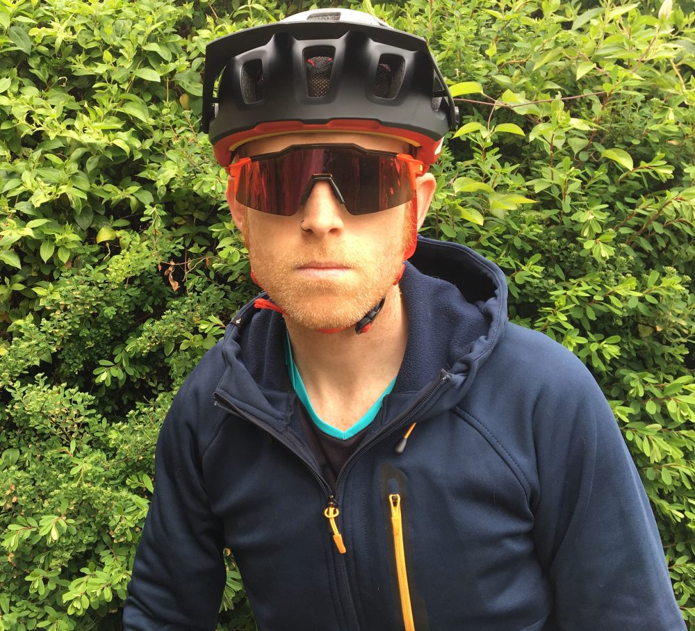 100 Speedcraft Sport Sunglasses Review Mbr