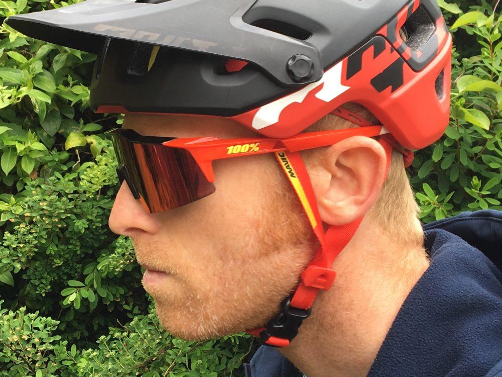 2b0c9bf015 Longer arms might foul certain helmet designs.