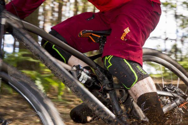 Best Mountain Bike Knee Pads Mbr
