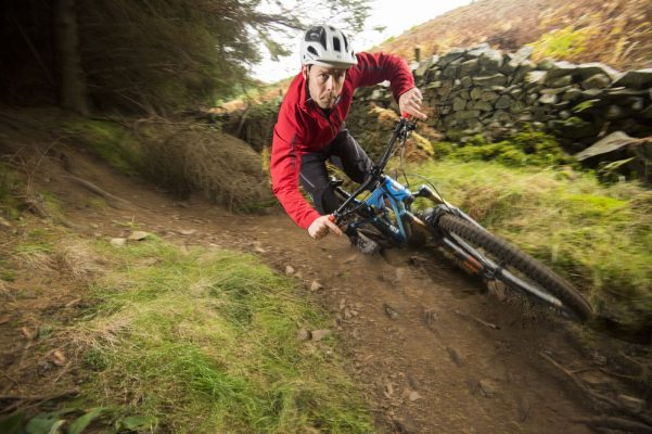 How to ride your mountain bike faster - MBR