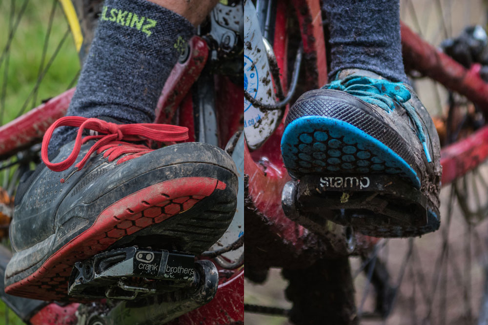 The top 13 arguments in mountain biking - MBR