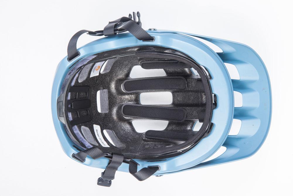 Poc Tectal Helmet Review Mbr