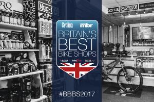 Britains Besst Bike Shops