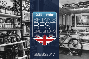 Britains Best Bike Shops