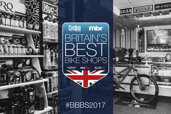 Britains Best Bike Shops