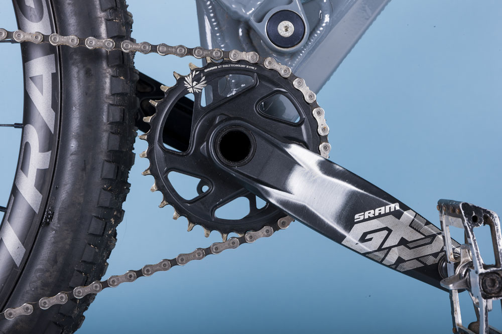 SRAM GX Eagle groupset review - MBR