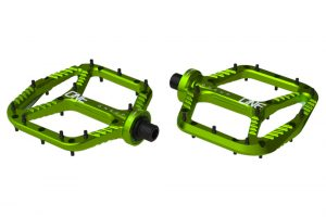 oneup flat pedals