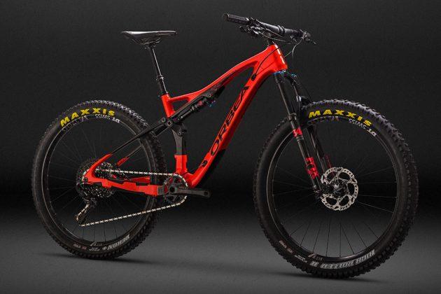 First Look: 2016 SCOTT 27.5 PLUS Range - Mountain Bikes