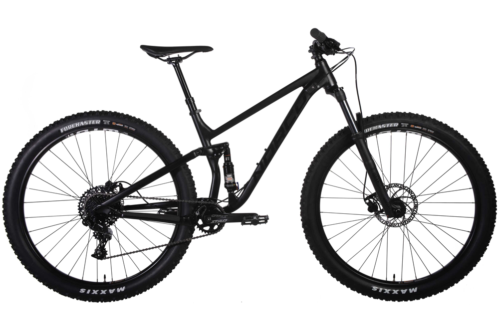 Norco Mountain Bikes >> Norco Fluid Fs 3 Review Mbr