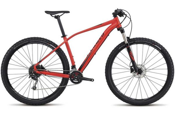 Specialized Rockhopper Comp - MBR
