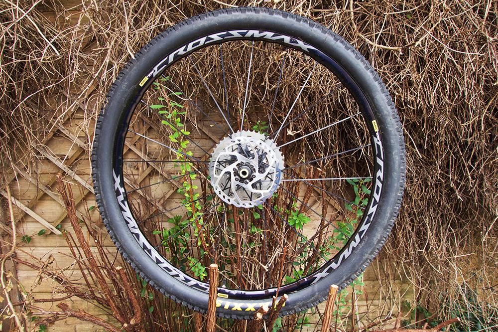 7516740b894 Mavic Crossmax Elite 29er wheelset review - MBR