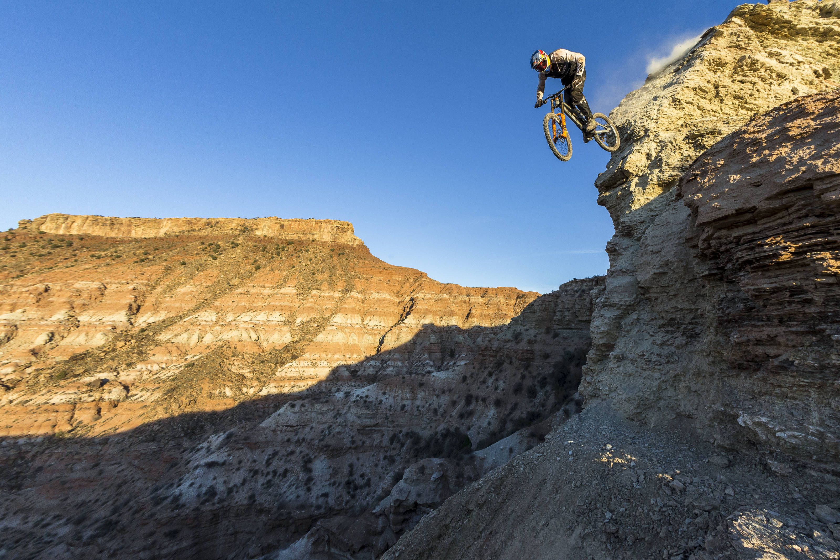 Red Bull Rampage >> Latest Red Bull Rampage Articles Galleries Videos Mbr