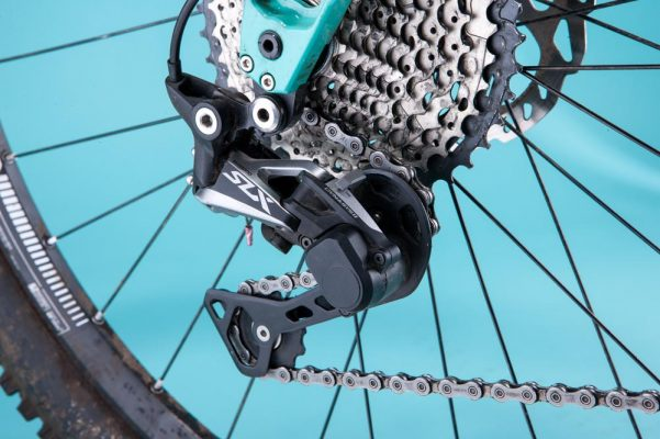 Shimano SLX M7000 groupset review - MBR