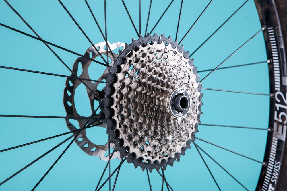 Mountain bike groupsets: buyer's guide - MBR