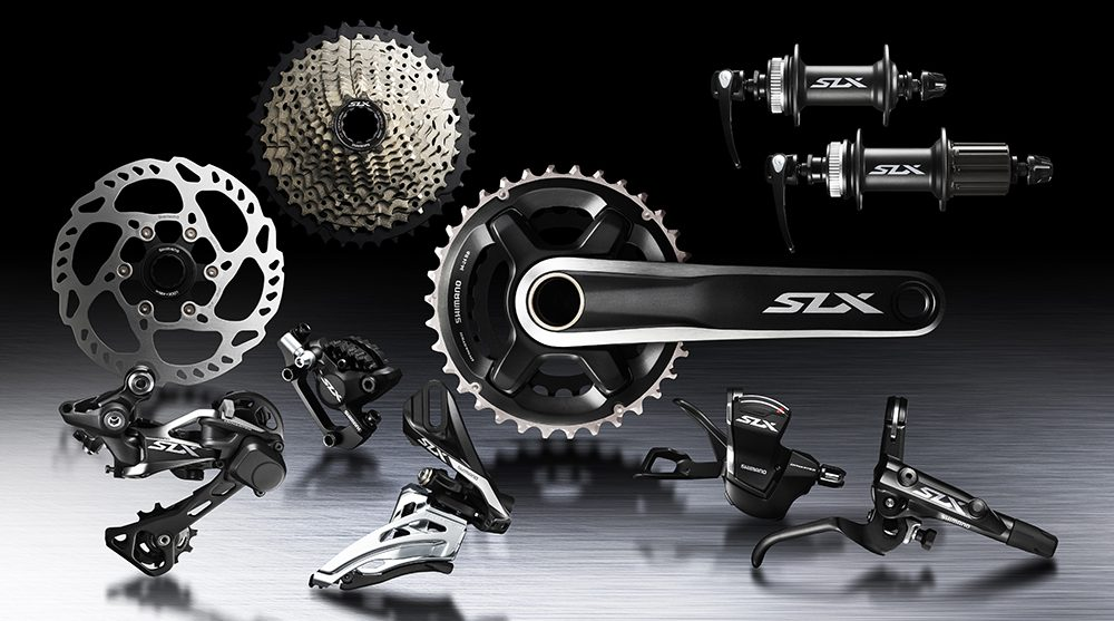 6d2b2ddbaf5 Mountain bike groupsets: buyer's guide - MBR