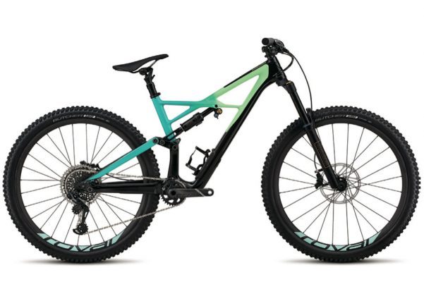 2018 specialized enduro