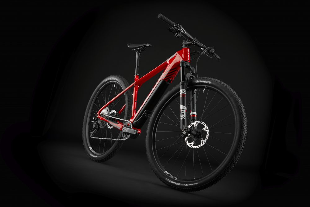 5b4a81c22d0 Focus Raven2 signals a whole new direction for e-bikes - MBR