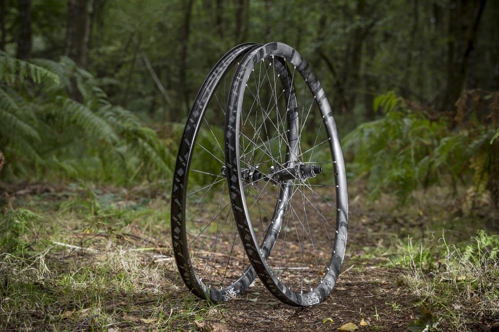 Dt Swiss Xrc 1200 Wheelset Review Mbr