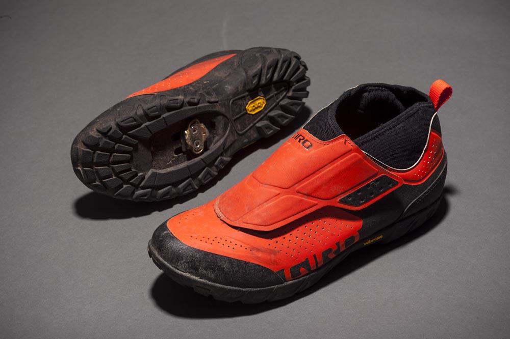Giro Terraduro Mid shoe review - MBR
