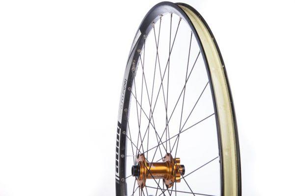 e93fef91c8a Hope Tech Enduro wheels review - MBR