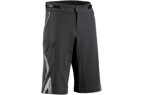Extra Large Black Men/'s Altura Cadence 2 Waist Cycling Shorts