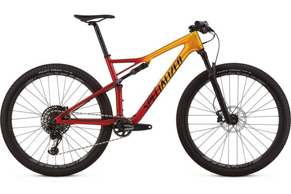 Specialized Epic Expert (2018) review - MBR