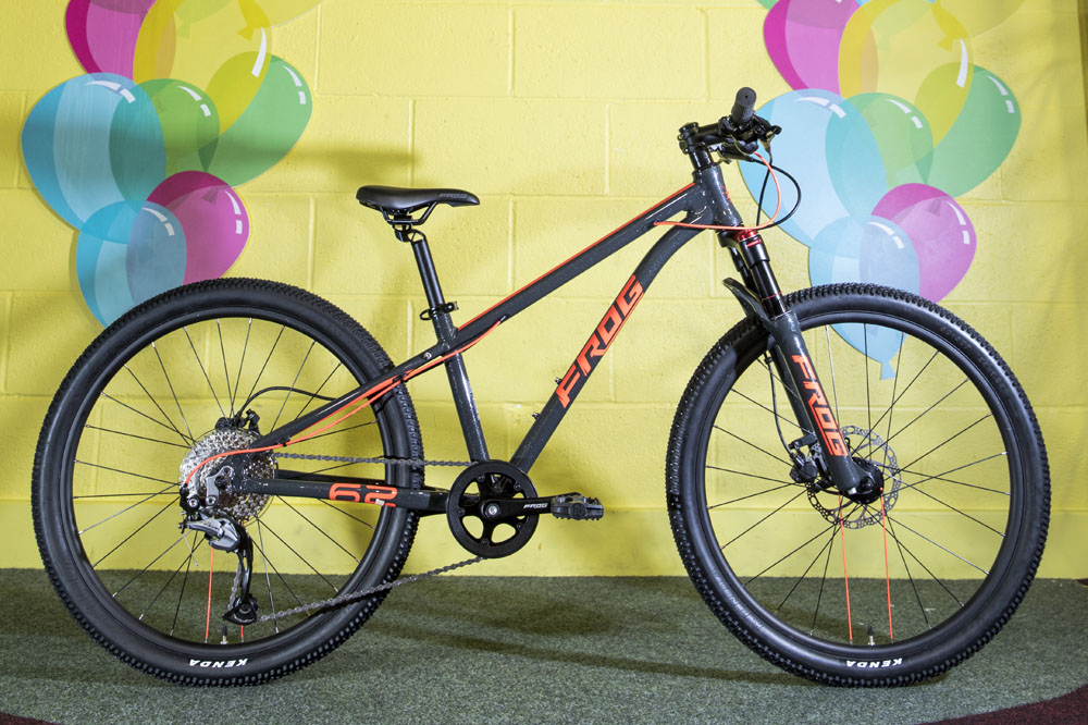 Best kids mountain bikes and how to get your kids riding - MBR