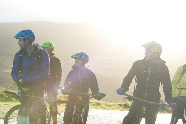 Six things all riders do when they ride again after a long time out - MBR