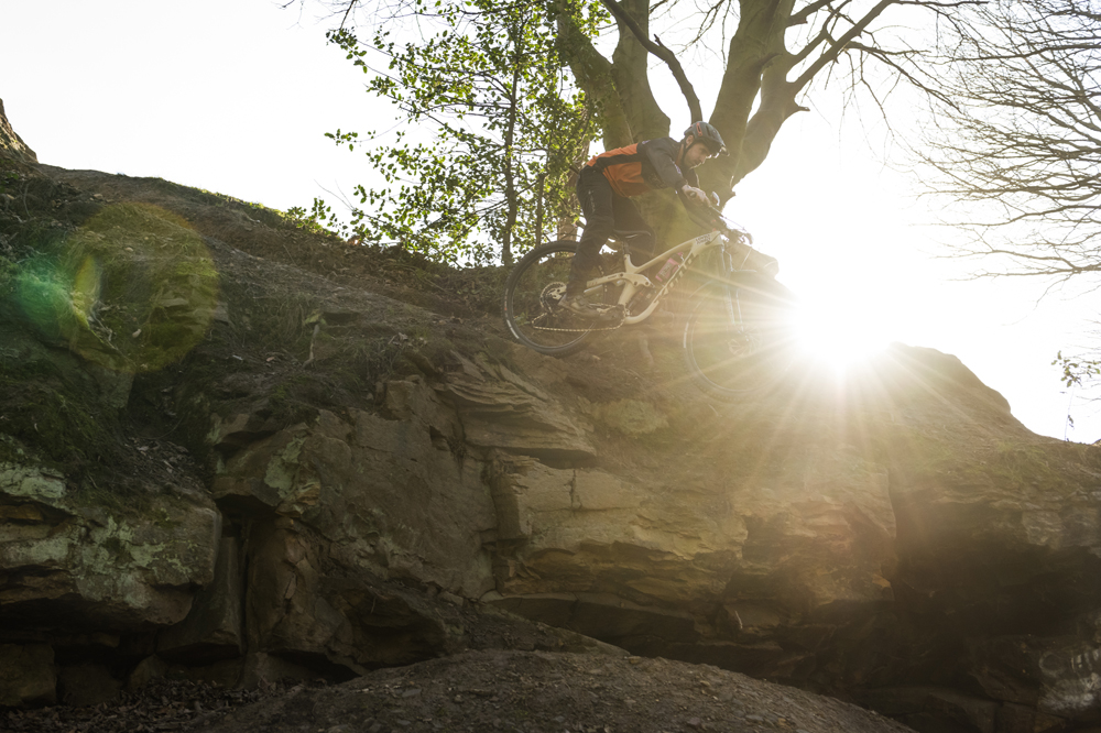 Leeds Urban Bike Park The Complete Guide Mbr