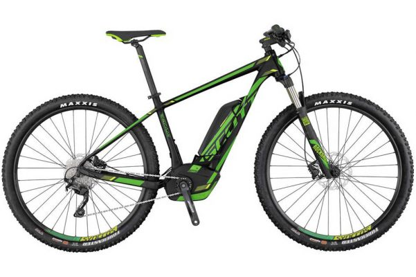 7f580c97c4a Pick up this Scott E-Scale electric mountain bike for only £1,649.99 ...