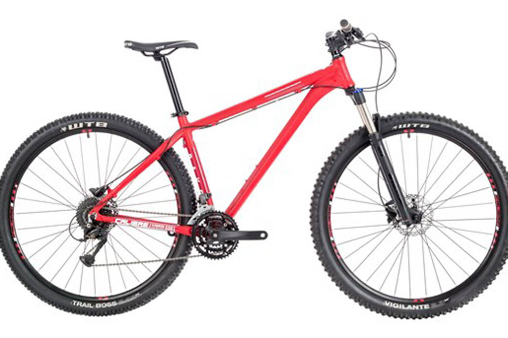 Calibre Rake Is A Sorted Looking Hardtail 29er For 450 Mbr