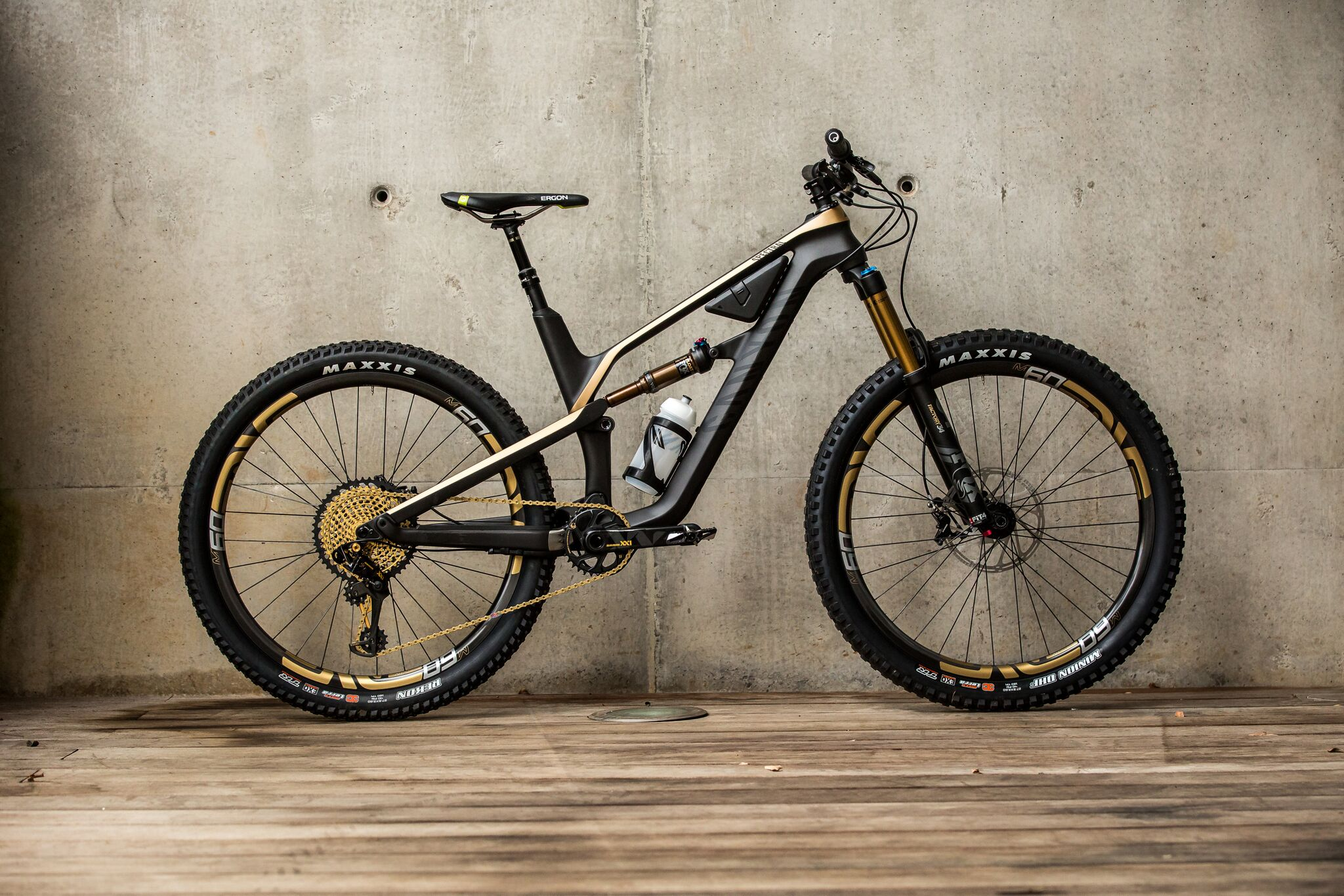 Which Canyon Mountain Bike Is Right For You Mbr