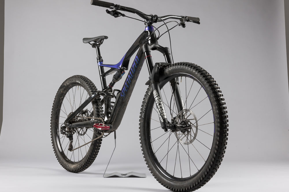 ec6c779d879 Specialized Stumpjumper FSR Comp Carbon (2018) review - MBR