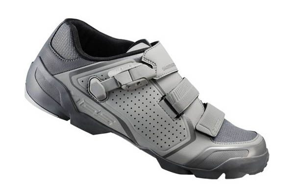 9f48f39fc0b Shimano ME5 SPD shoe review - MBR