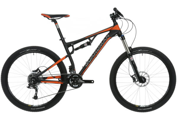Which Halfords mountain bike is right for you? - MBR