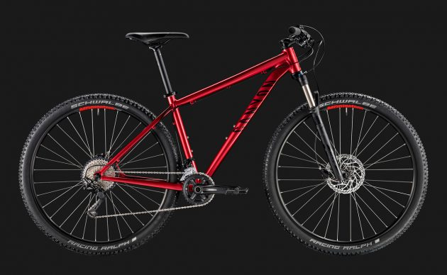 Which Canyon mountain bike is right for you? - MBR