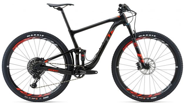 79189893487 Giant Anthem Advanced Pro 29 (2018) review - MBR