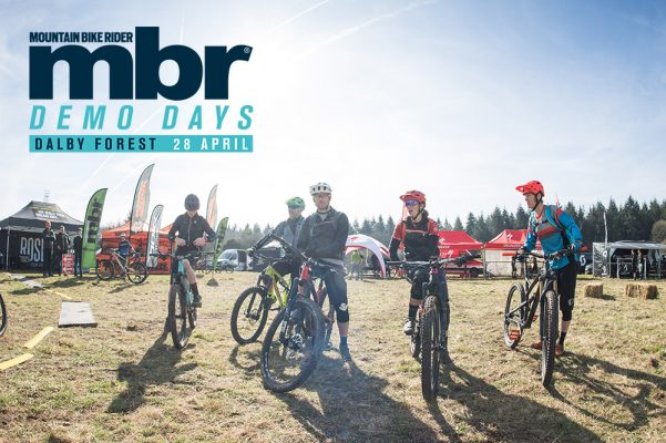 7253645a422 Dalby Forest MBR Demo Day 2018 - MBR