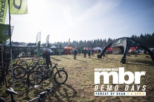Forest of Dean MBR Demo Day