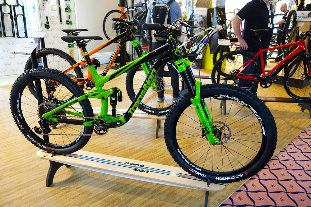 15 coolest bikes from the Core Bike show - MBR
