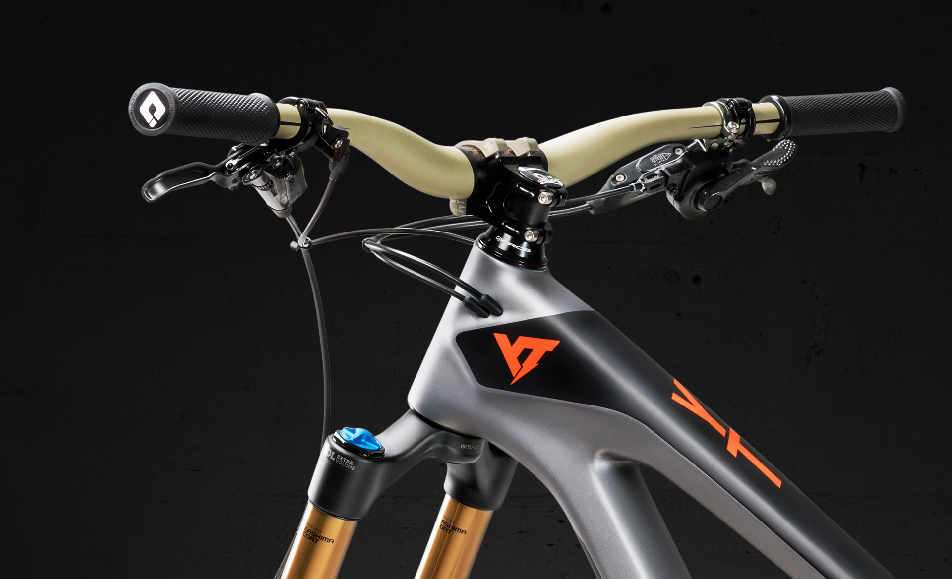 YT unveils two new Capras, including a 170mm travel 29er - MBR