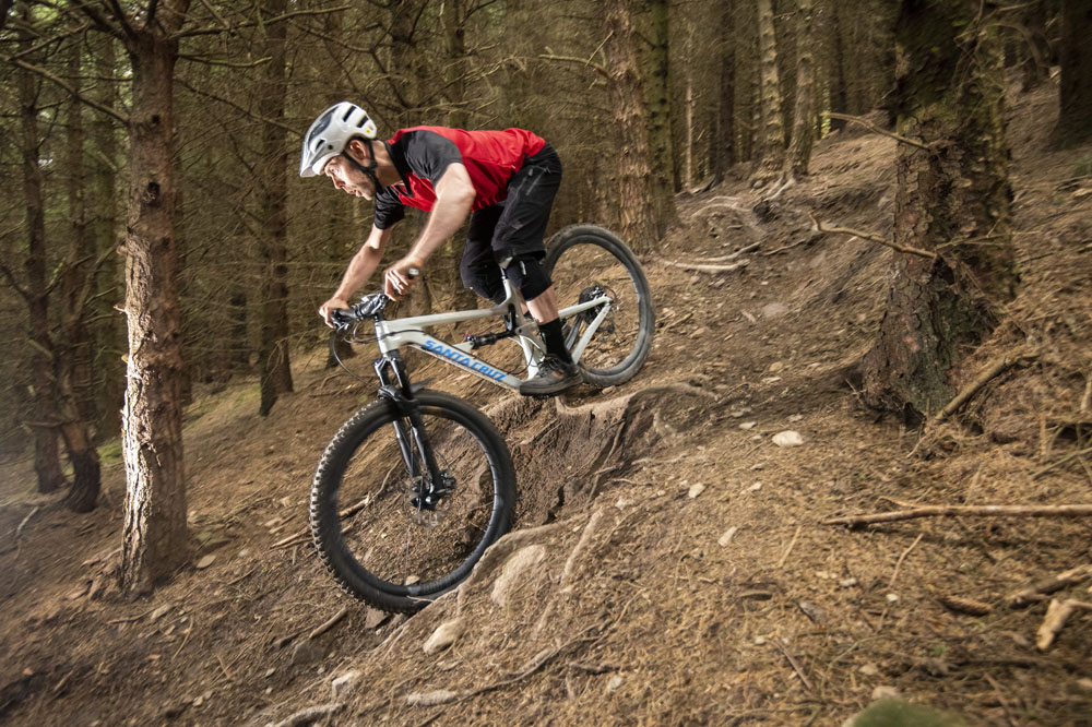 How to get your mojo back when returning to riding after a crash - MBR